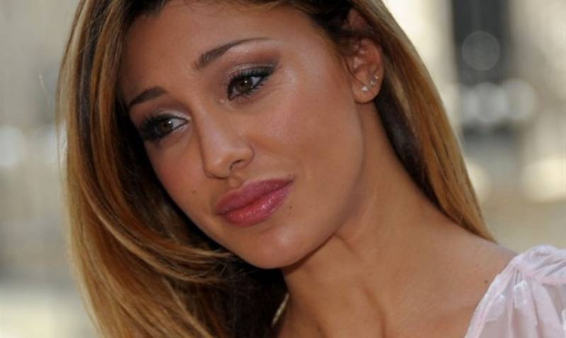 Belen Rodriguez parla del video hot