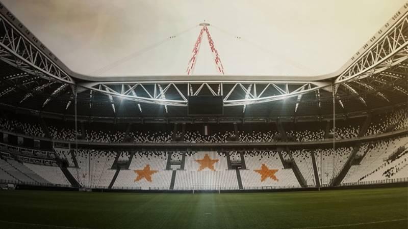 juventus stadium chiusura