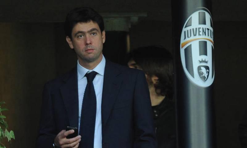 la Juventus vuole indietro gli scudetti