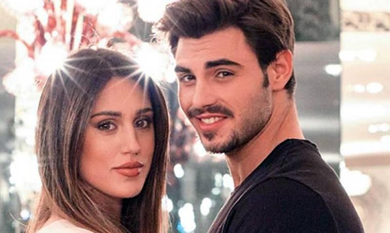 Cecilia Rodriguez si sposa con Francesco Monte