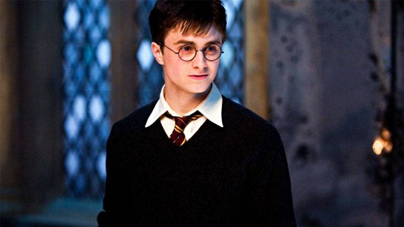Harry Potter 10 curiosità