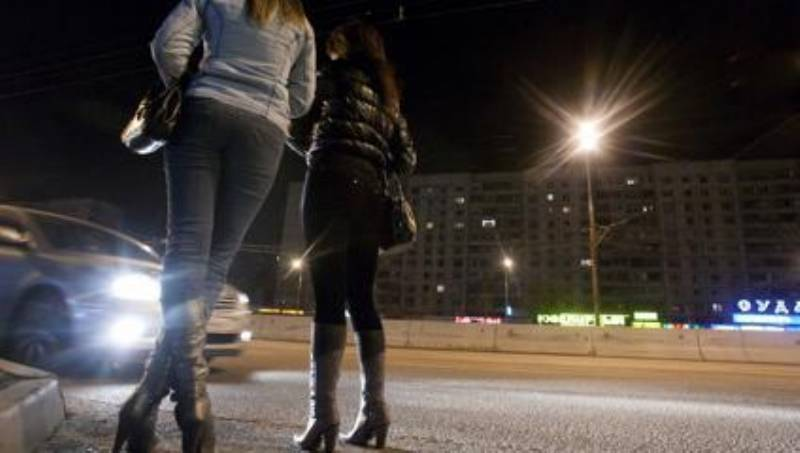 giro di prostituzione a Milano
